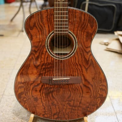 Andrew White Guitars Freya Figured Ash for sale