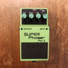 Boss PH-2 Super Phaser 1990's