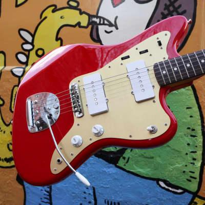 Fender JM-62 Jazzmaster Reissue MIJ