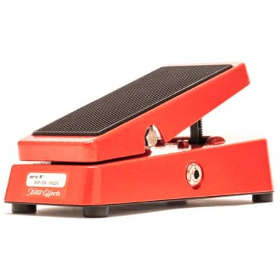 XOTIC XVP-25K VOLUME PEDAL LOW IMPEDANCE for sale