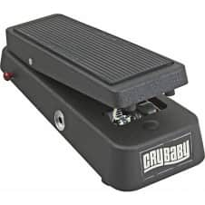 Dunlop 95Q Crybaby Wah