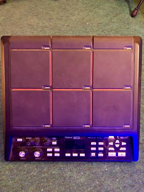 roland spd sx drum pad kd7 kick trigger mount reverb. Black Bedroom Furniture Sets. Home Design Ideas