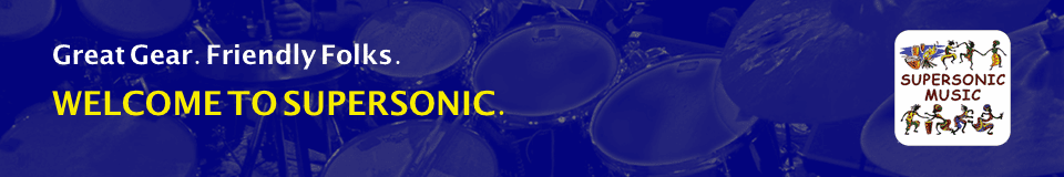 Supersonic Music
