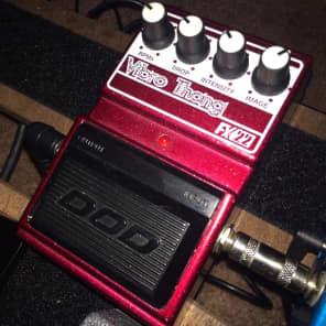 DOD Vibro Thang FX22 Vibrato