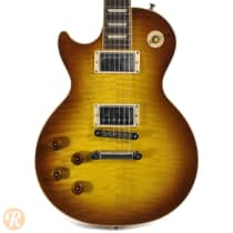 Gibson Les Paul Standard Lefty 2006 Ice Tea Burst image