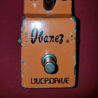 Ibanez OD-850