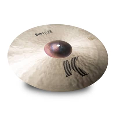 "Zildjian 20"" K Series Sweet Crash Cymbal"
