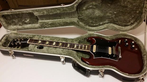 Gibson Sg Guitar Center – HD Wallpapers