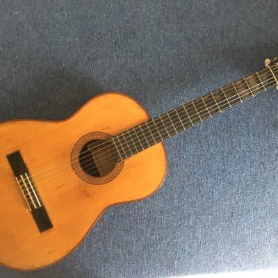 Antigua Casa Nuñez Tango Classical Guitar 1965 for sale