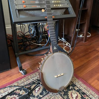 "Ome Flora 11"" Banjo for sale"