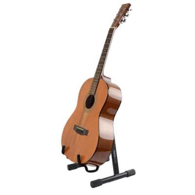 Gator Frameworks A Style Guitar/Bass Stand B-Stock