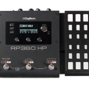 DigiTech RP360 XP Guitar Multi-Effect Floor Processor for sale
