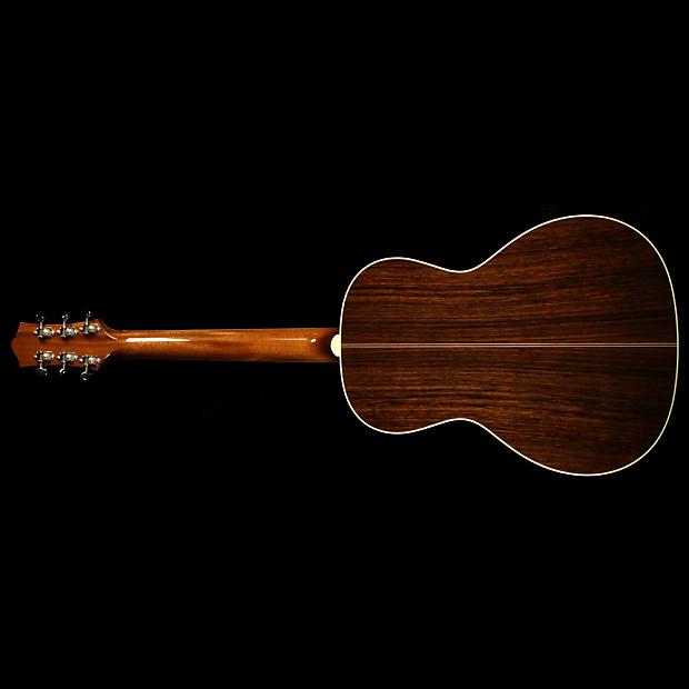 used collings c10 deluxe acoustic guitar sunburst reverb. Black Bedroom Furniture Sets. Home Design Ideas