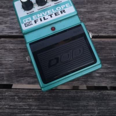 DOD FX25B Envelope Filter Pedal