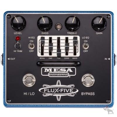 Mesa Pedal Flux 5-Open Box for sale