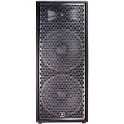 JBL JRX225 dual 15-inch full-range speaker for sale