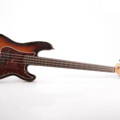 Fender American Standard Precision Bass Fretless 1995 - 1998