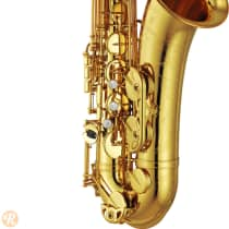 Yamaha YTS-82ZII Tenor Saxophone 2010s Brass image