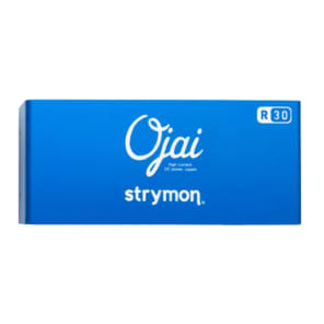 Strymon Ojai R30 5-Output Low-Profile High Current DC Power Supply