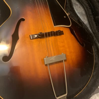 REDUCED: Gibson L-50 F-Hole 1947-present