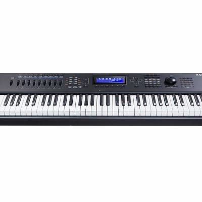 Kurzweil PC3A7 Performance Controller with 76 Semi Weighted Keys