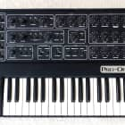 Sequential Circuits Pro One Rare Vintage Analog Synthesizer Synth SCI J-wire image