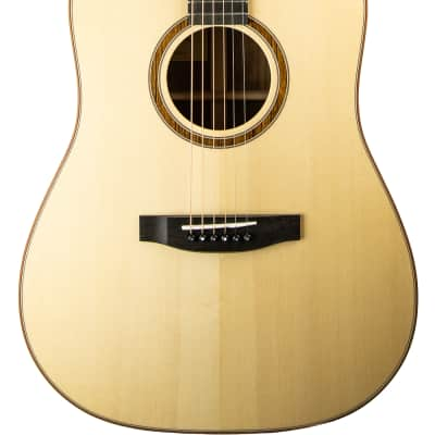 Lakewood D-18 European Spruce Ovankol for sale