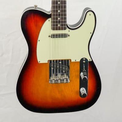 Fender American Vintage '62 Custom Telecaster AVRI for sale