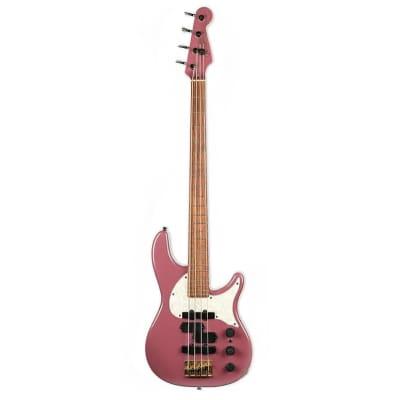 Fender Stu Hamm Signature Urge Bass 1993 - 1999