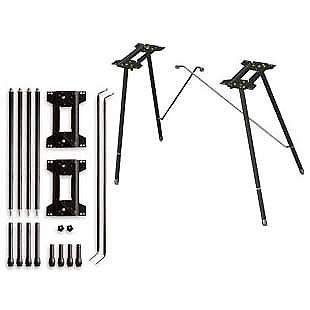 nord extendable keyboard stand reverb. Black Bedroom Furniture Sets. Home Design Ideas