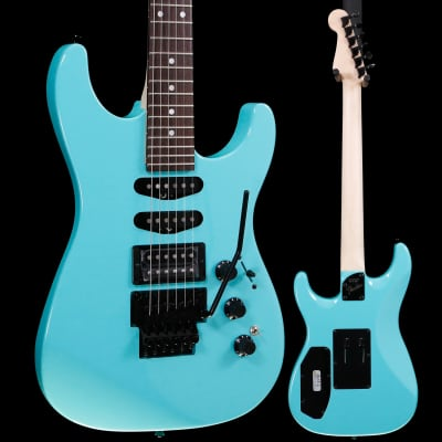 Fender Ltd Ed Heavy Metal Stratocaster HSS, Rw Fb, Ice Blue used 200 7lbs 8.5oz for sale