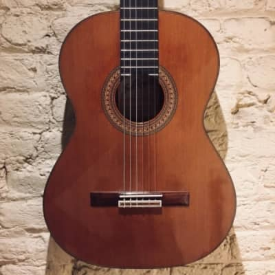 Ramirez 3NP Model Classical Natural for sale