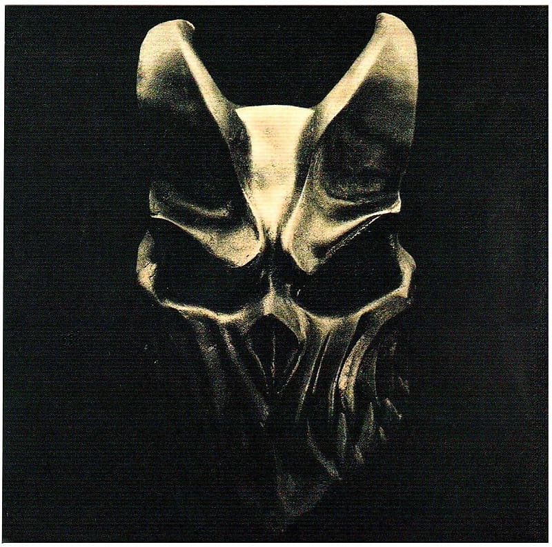 Slaughter To Prevail - Misery Sermon Ltd Ed New RARE Band Sticker! Black  Thrash Death Metal Rock