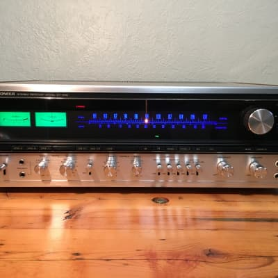 Pioneer SX-1010 Stereo Receiver