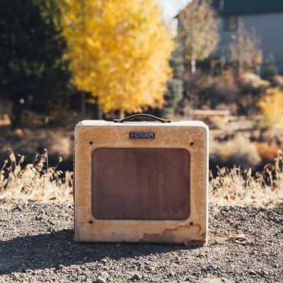Fender 1951 Tweed Deluxe