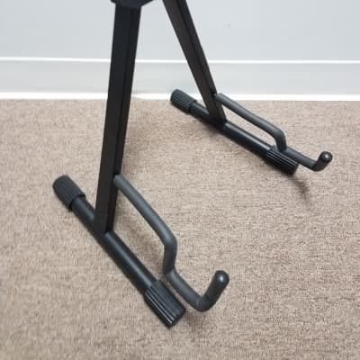 Hamilton KB5000G A-Frame Guitar Stand for Acoustic/Electric