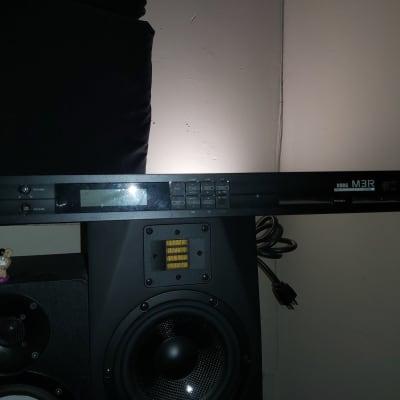 Korg M3R  1990 Black