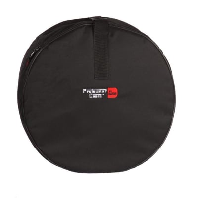 "Gator GP Standard Series Padded Snare Drum Bags - 14"" X 6.5"" Snare"