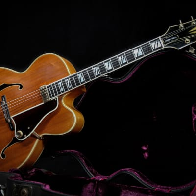 1976 Gibson Johnny Smith