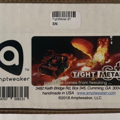 Amptweaker Tight Metal ST for sale