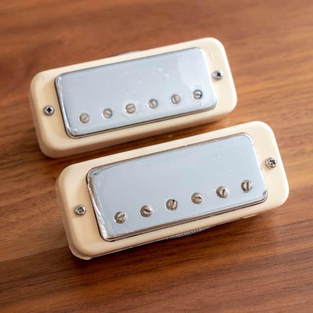 Gibson Mini Humbuckers (Vintage) image