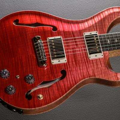 Paul Reed Smith Hollowbody II Wood Library Limited