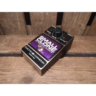 Electro-Harmonix EHX EH 4600 Small Clone chorus for sale