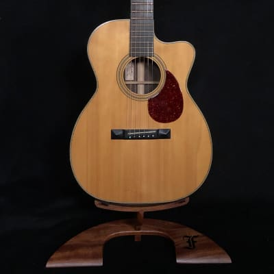 Sexauer/Schoenberg Brazilian/Italian ES-14c 2011 Oil varnish for sale