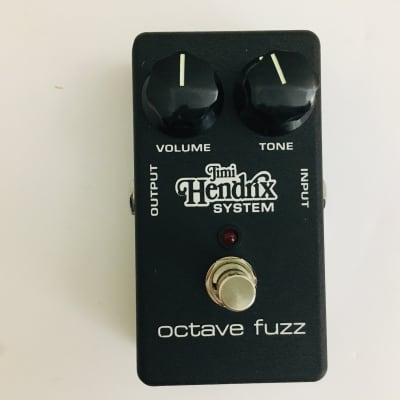 Used Dunlop OCTAVE FUZZ JHS Guitar Effects Distortion/Overdrive for sale