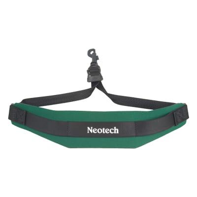 Neotech 1919162 Soft Sax Swivel Hook Saxophone Strap
