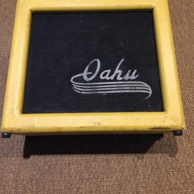 Oahu Sunshine 1960s for sale