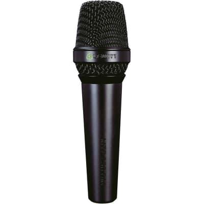 Lewitt MTP-250-DM Handheld Dynamic Vocal Microphone