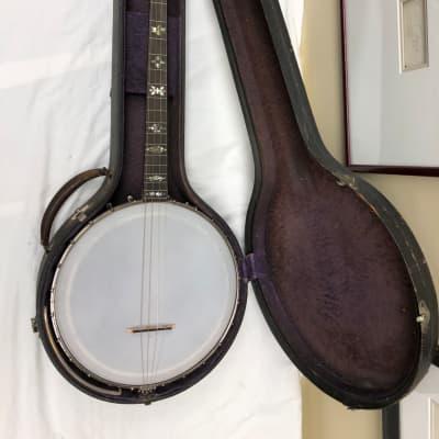 Orpheum No. 1 Tenor Banjo c-1918 for sale