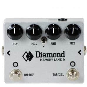 Diamond Pedals Memory Lane Junior Delay V2 FREE U.S. EXPRESS SHIPPING